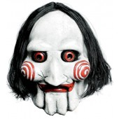 Jigsaw Puppet Maske - SAW