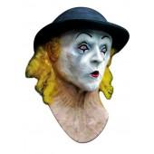 Halloween Maske 'Der Pantomime'