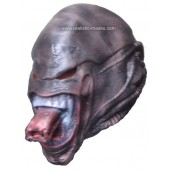 Latex Maske 'Weltraum Monster'