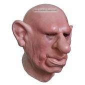 Maske Charaktergesicht 'Große Ohren'