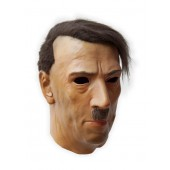 Diktator Maske aus Latex