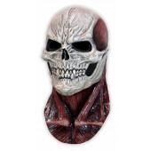 Halloween Maske 'Blut-Schädel'