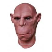 Maske Affen-Mensch