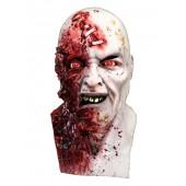 Maske Nuklearer Zombie