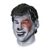 Maske 'Der Gaukler'