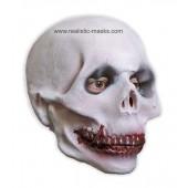 Maske Blutschädel