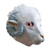 Schafsmaske
