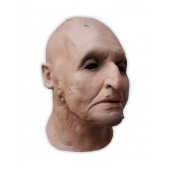 Maske Alte Frau aus Schaumlatex 'Mathilda'