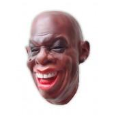 'Louis Armstrong' Schaumlatex Maske