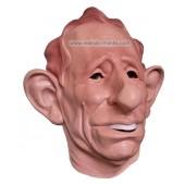 Promi Maske 'Prinz Charles'