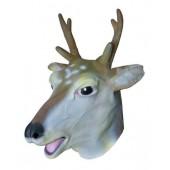 Rentier Maske