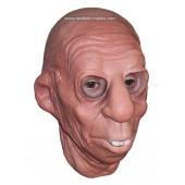 Horror Maske 'Unheimliche Augen'