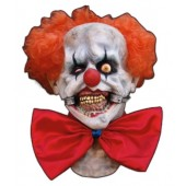 'Horror Clown' Maske