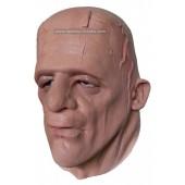 Grusel Maske aus Latex 'Der Golem'