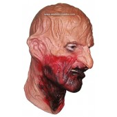 Horrormaske 'Serienmörder'