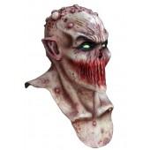 'Silent Ed' Horror Maske