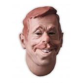 Schaumlatex Maske 'Franky'