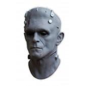 Maske aus Schaumlatex 'Frankenmonster'