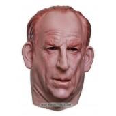 Realistisches Gesicht 'Sherlock'
