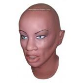 Latex Maske 'Laetitia'