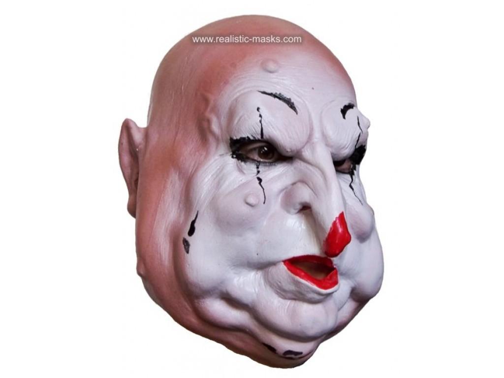 Fat Mask 63