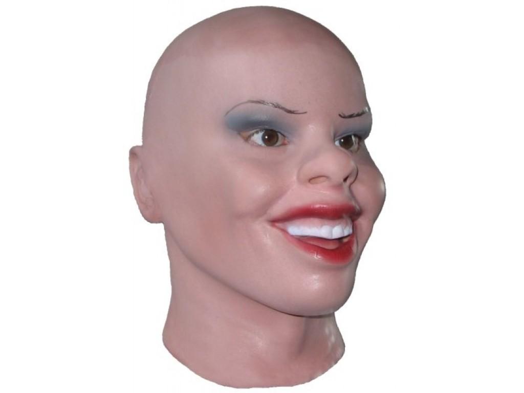 halloween foam wigs