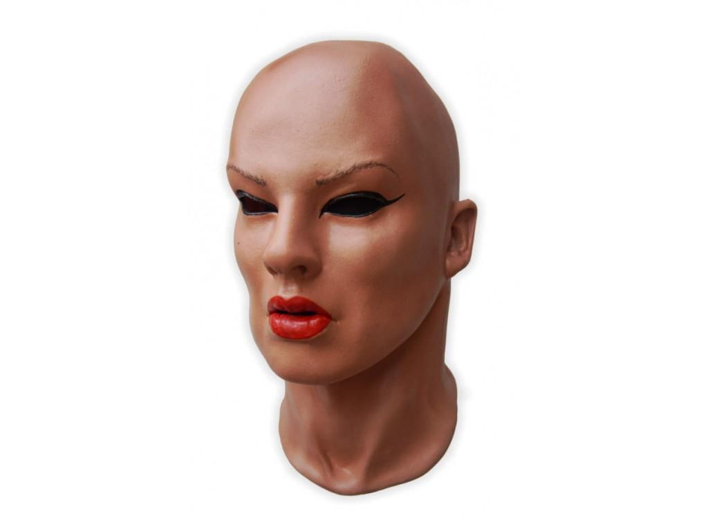 from Elijah transgender female face masks