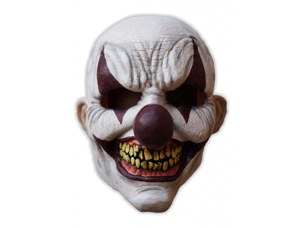 Professional Halloween Masks