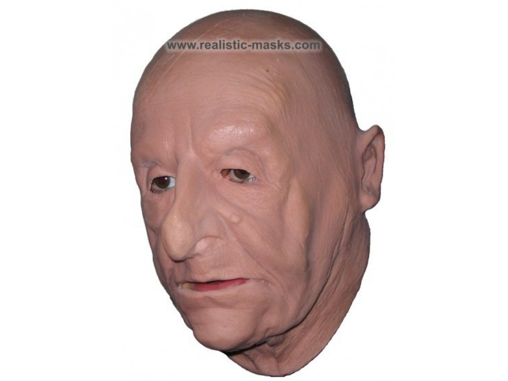 masks Real latex