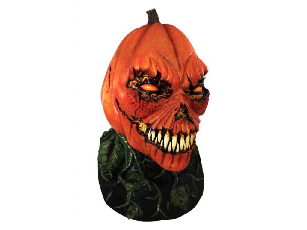 Pumpkin Halloween Mask