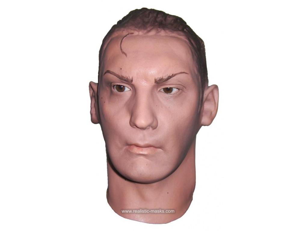 real latex masks
