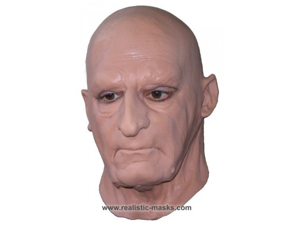 how to make latex masks at home