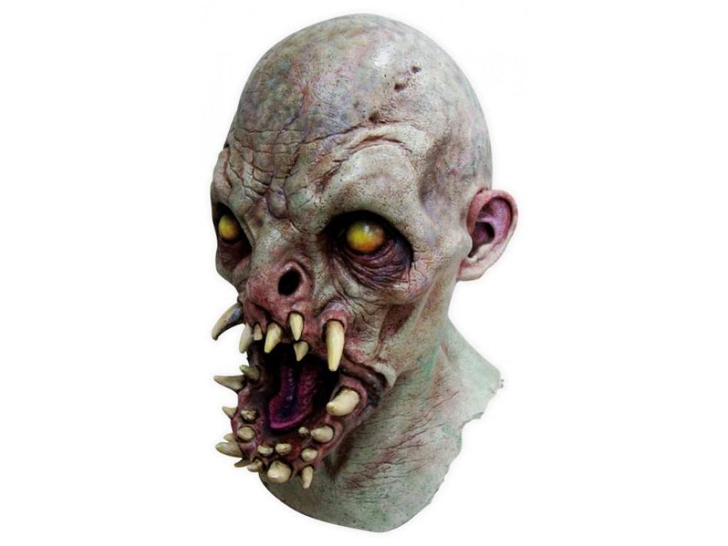 Teeth monster horror mask halloween masks - Masque halloween horreur ...