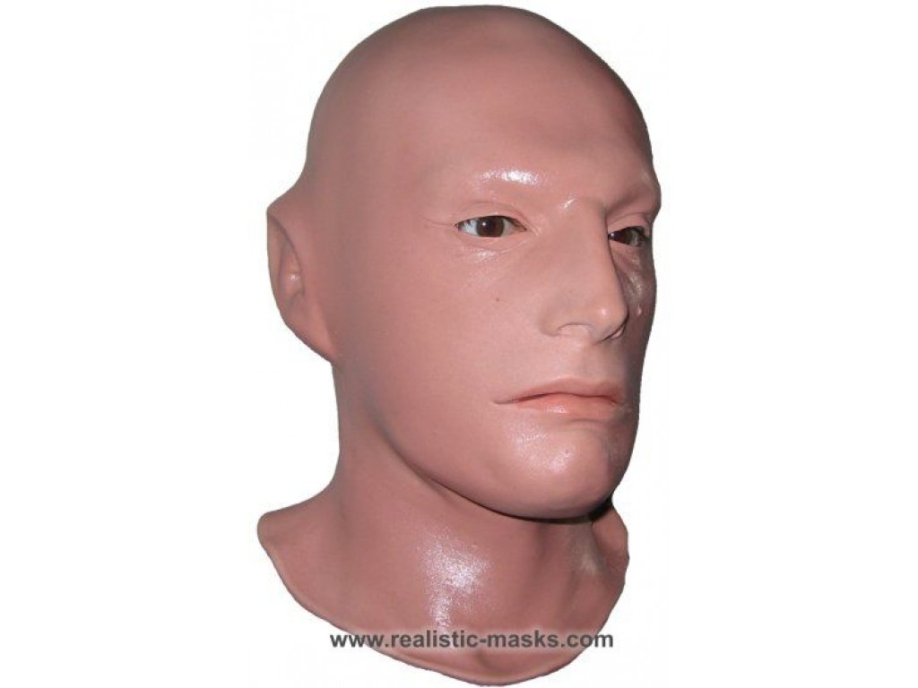Professional Latex Mask 70