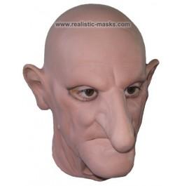 Latex Mask 'The Goblin'
