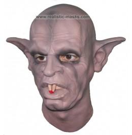 'Bloodsucker' Latex Mask