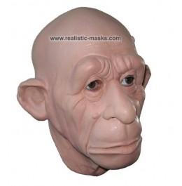 'Monkey Face' Latex Mask