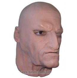 'One-Eyed Boxer' Latex Mask