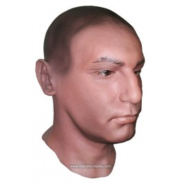 Realistic Mask 'Handsome Young Man'