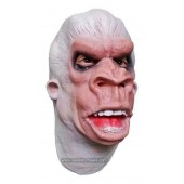 Abominable Snowman Creature Mask