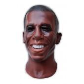 Realistic Barack Obama Mask