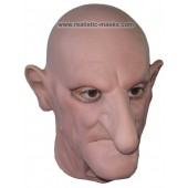 Latex Mask 'The Goblin'