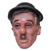 Celebrity Mask 'Charly Chaplin'