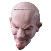 Foam Latex Mask 'Lenin'