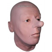 Disguise Mask 'The Liar'