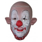 'Funny Clown' Fancy Dress Mask