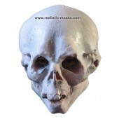 Latex Mask 'Skull'