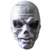 Horror Latex Mask 'Grim Reaper'