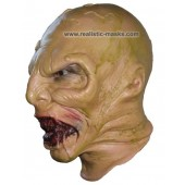 Foam Latex Mask 'Zombie'