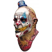 Insane Horror Clown Mask
